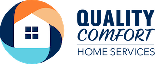 Quality Comfort Home Services Logo