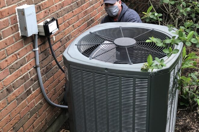 5 Reasons your AC is turning off and on