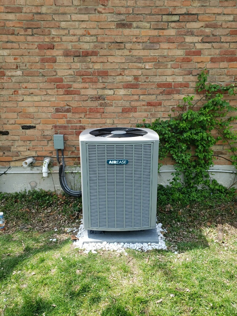 AC repair and installation - Quality Comfort