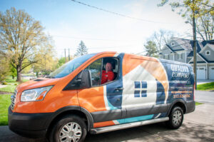 Quality Comfort Home Services Cincinnati