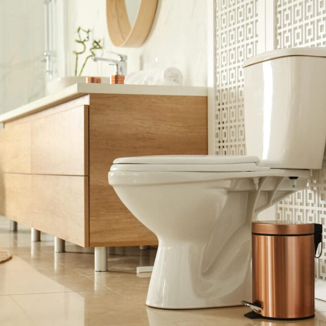 4 Reasons your Toilet keeps running