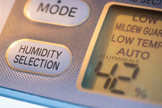Benefits of a Whole Home Dehumidifier