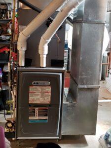 new furnace installation cincinnati