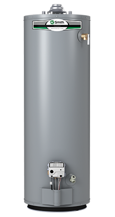 tank water heater transparent background