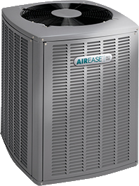 airease air conditioning transparent