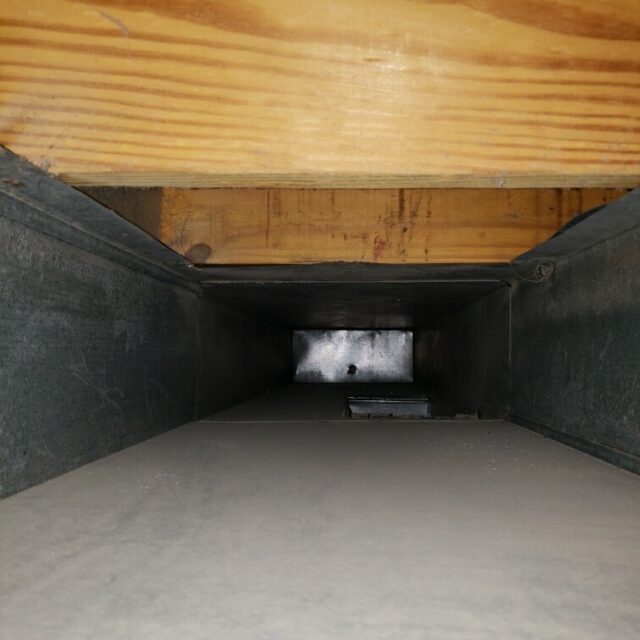 The Big Bad Wolf of Duct Cleaning: Why $99 Duct Cleanings Should Scare You