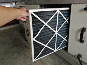 new furnace filter