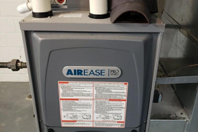 Should I Repair or Replace My Furnace?