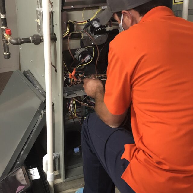Why You Should Turn Your Furnace On BEFORE It Gets Cold