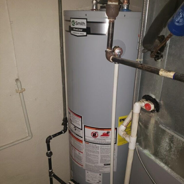 Common Water Heater Noises and What They Mean