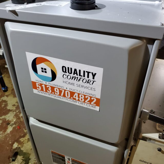 Furnace Cleaning & Maintenance